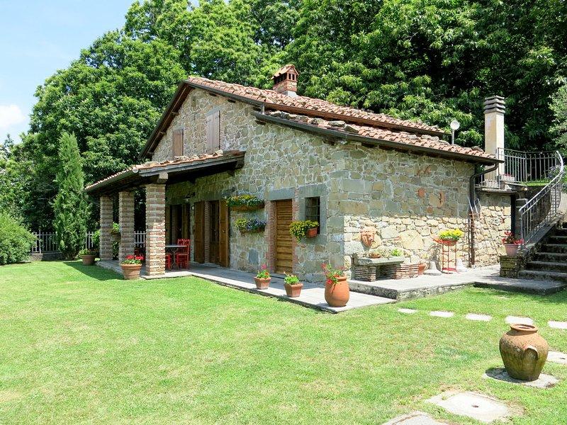 Belvedere (BLU101), vacation rental in Benabbio