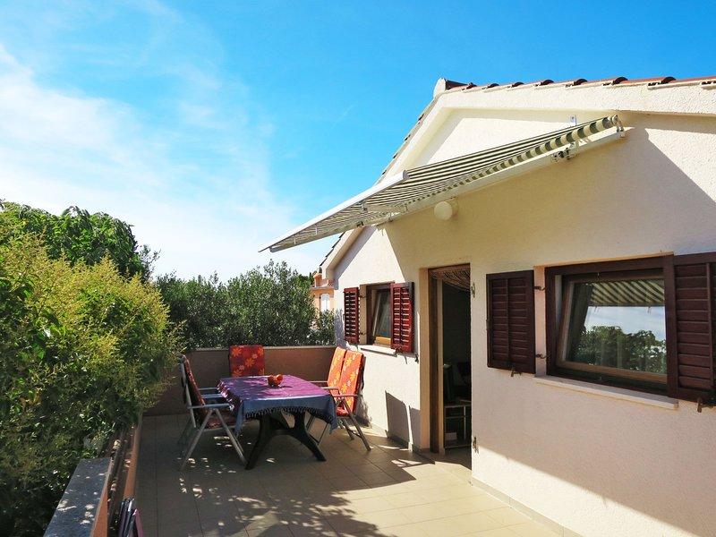 Antonio (VOD500), vacation rental in Jadrija