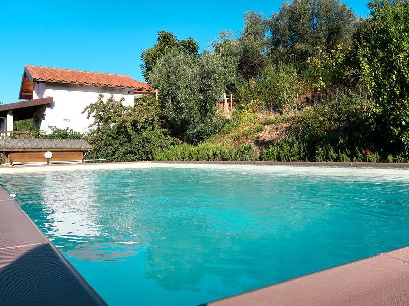 Glicine (VDE212), holiday rental in Erli