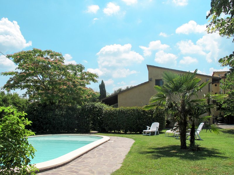 Villa Ulivo (ORT150), holiday rental in Galleno