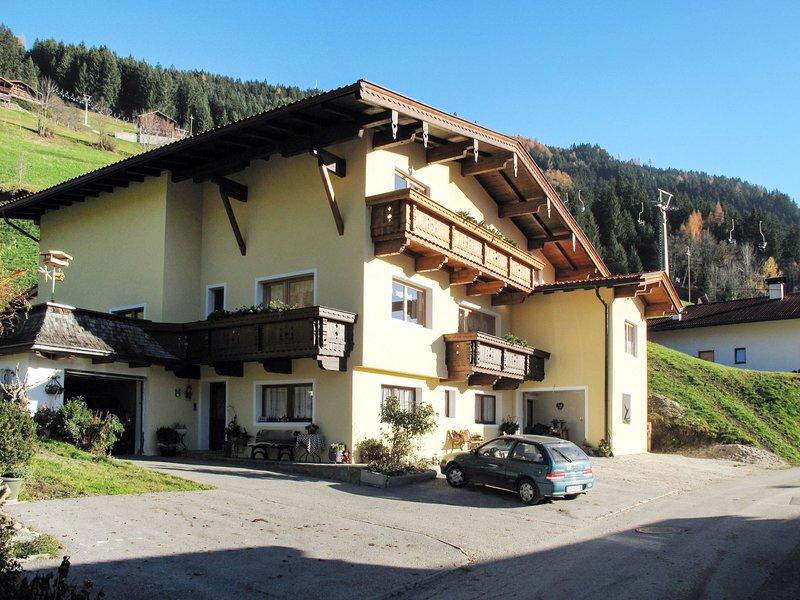 Brugger (MHO546) – semesterbostad i Ramsau im Zillertal
