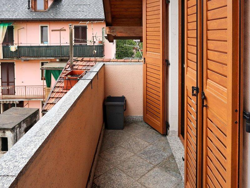 La Palma tra le Montagne (DOD121), holiday rental in Altoggio
