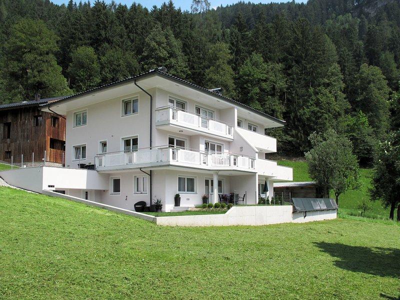Schiestl (MHO753), holiday rental in Ramsau im Zillertal