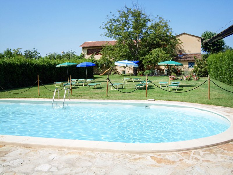 I Gelsomini (COS542), holiday rental in Piano di Mommio