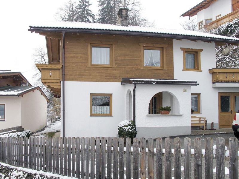 Kirchler (MHO748), location de vacances à Hippach