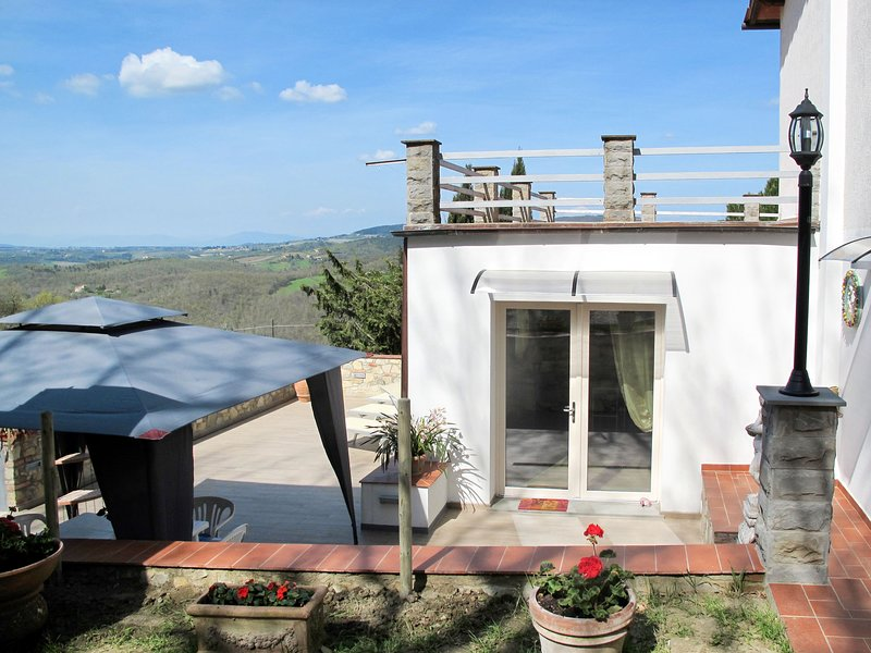 Valluccia (SDP190), location de vacances à Badia a Passignano