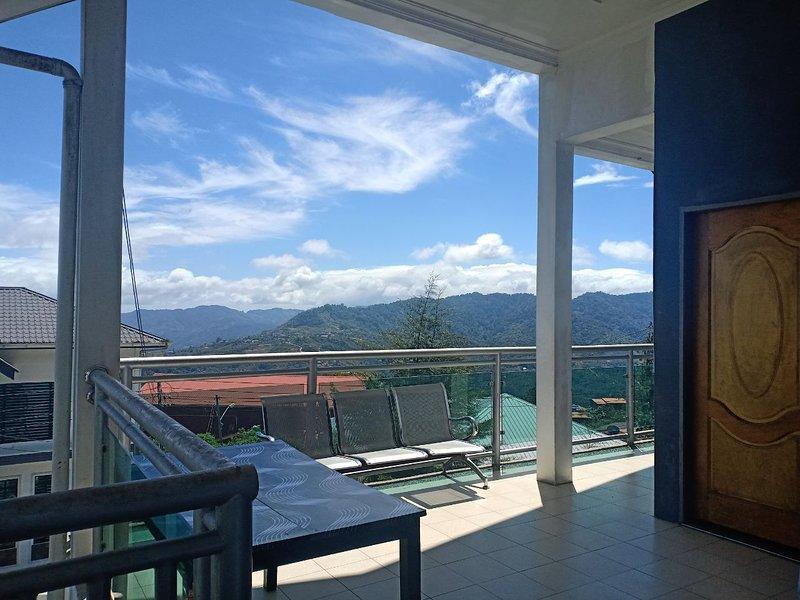 Seribu 1 Homestay 4 Room Modern Theme, vacation rental in Ranau