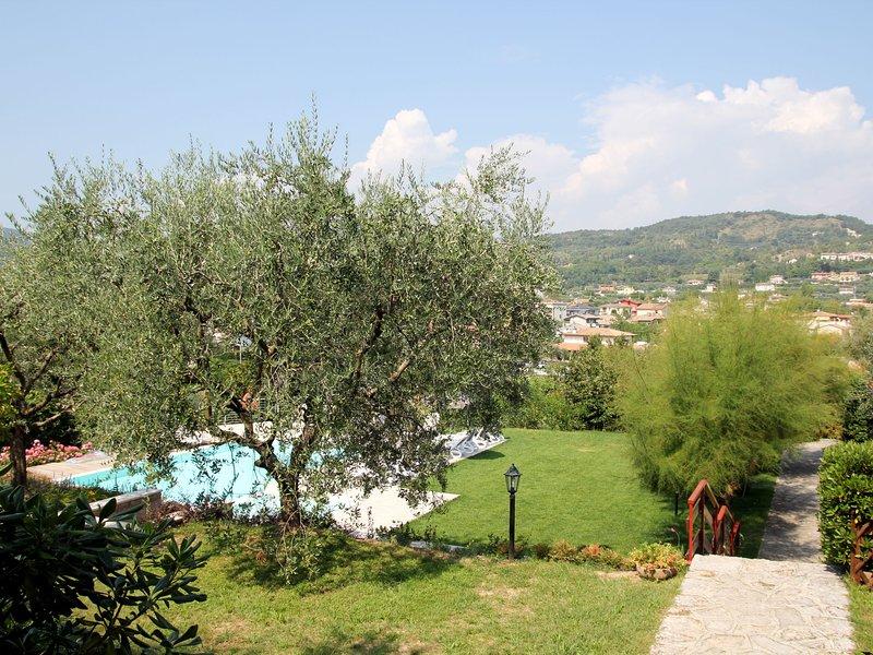 Le Rasole (GAA210), holiday rental in Garda