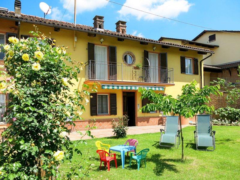 Bricco dei Ciliegi (COZ120), location de vacances à Camerano Casasco