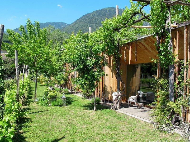 Esser-Hof (LXS101), holiday rental in Lana