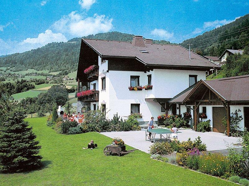 Alpenrose (FEK110), casa vacanza a Agsdorf