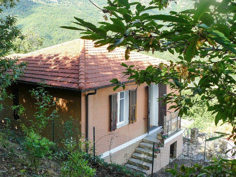 Serena (COX100), casa vacanza a Agaggio Inferiore