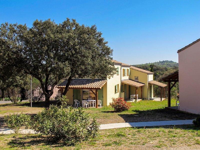 Les Portes des Cevennes (SUE100), aluguéis de temporada em Logrian-Florian