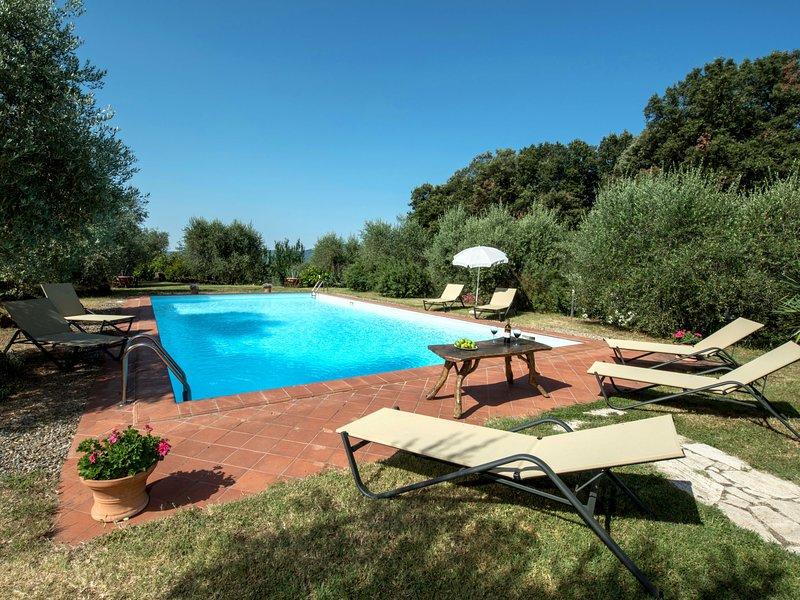 Bellaria (SIA330), aluguéis de temporada em Toiano