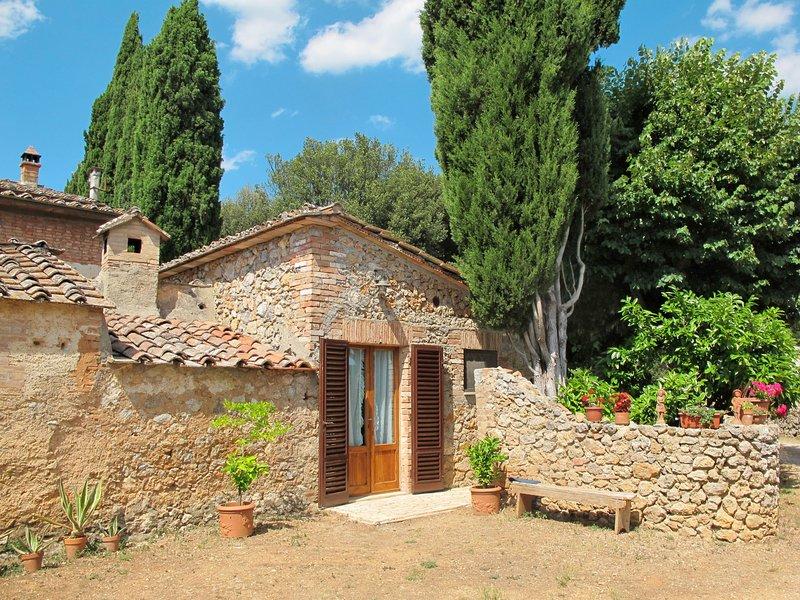 Bellaria (SIA331), aluguéis de temporada em Toiano