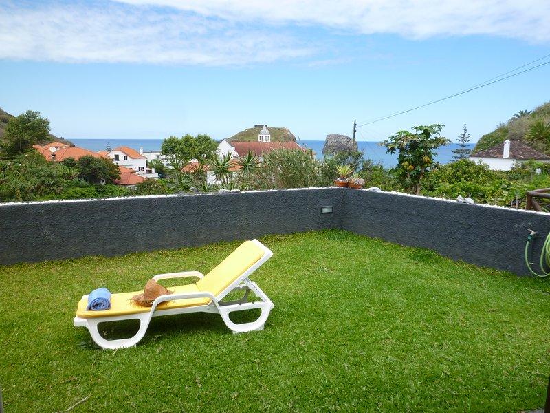 Villa Matilde e Joaquim (2 Quartos) - Natureza e Mar, vacation rental in Porto da Cruz