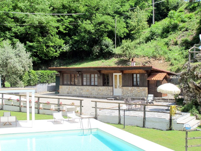 La Fonte (FIO100), holiday rental in Convalle