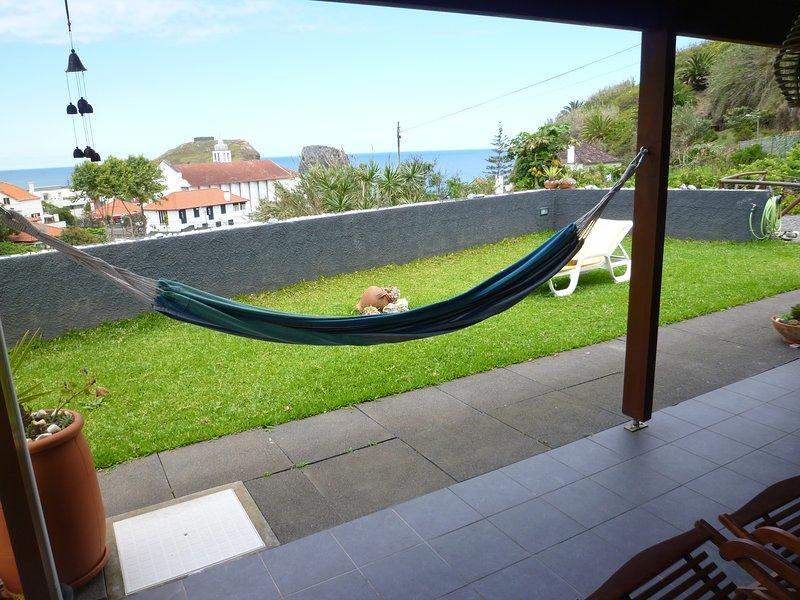 Estúdio Villa Matilde e Joaquim - Natureza e Mar, vacation rental in Porto da Cruz