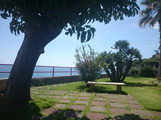 Miniappartamento in elegante residence sul mare di Torre Archirafi, Riposto, alquiler vacacional en Riposto