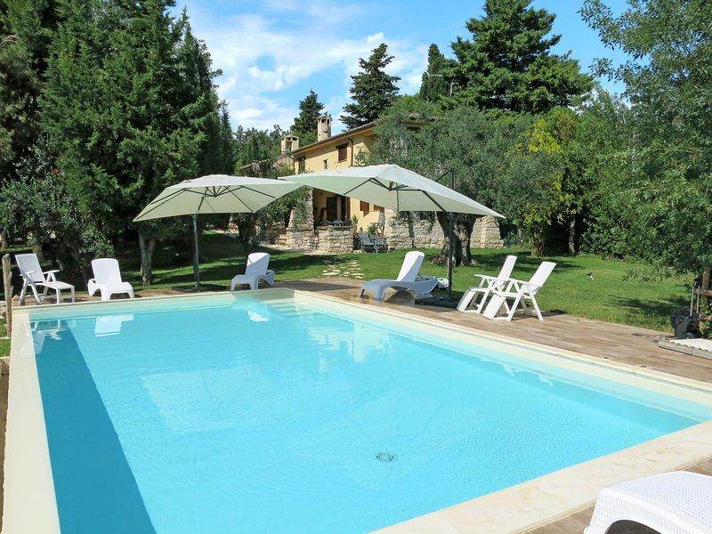 Il Rifugio + La Loggia (CAD102), vacation rental in Scerni