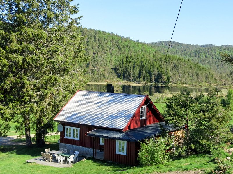 Abuslandheia (SOO017), holiday rental in Audnedal Municipality