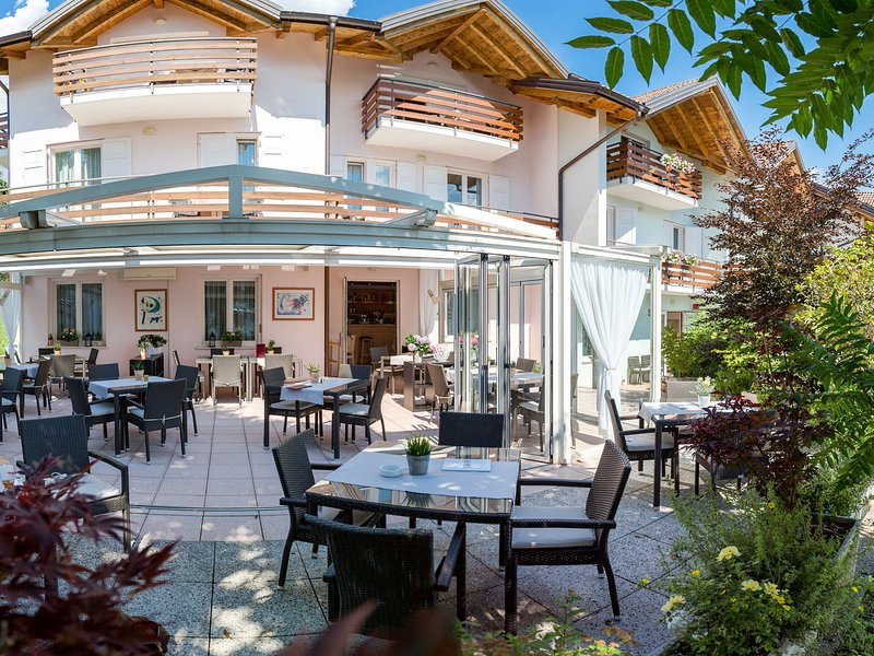 Da Remo (LDC342), holiday rental in Roncegno Terme