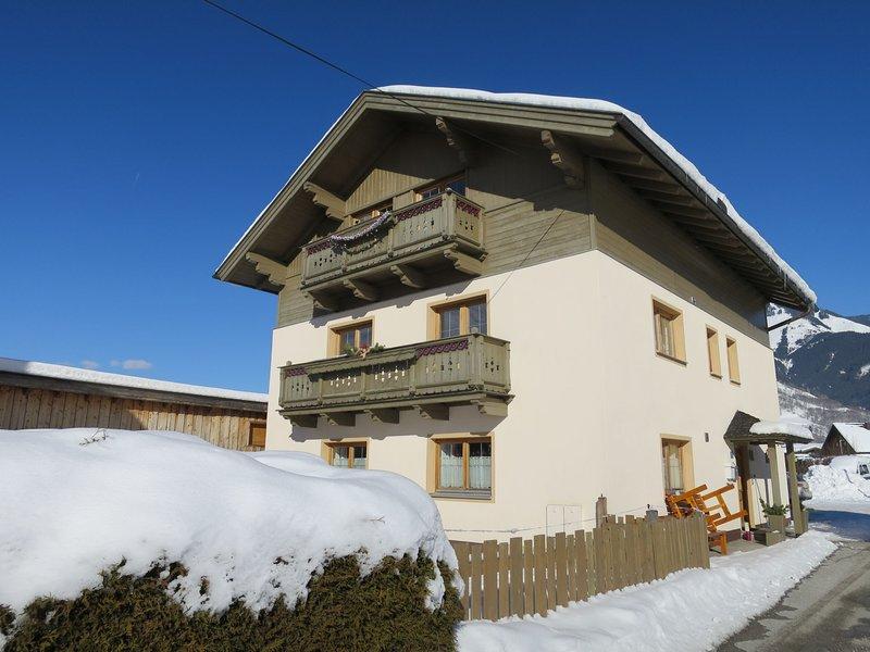 Brix (BRG120), casa vacanza a Fusch