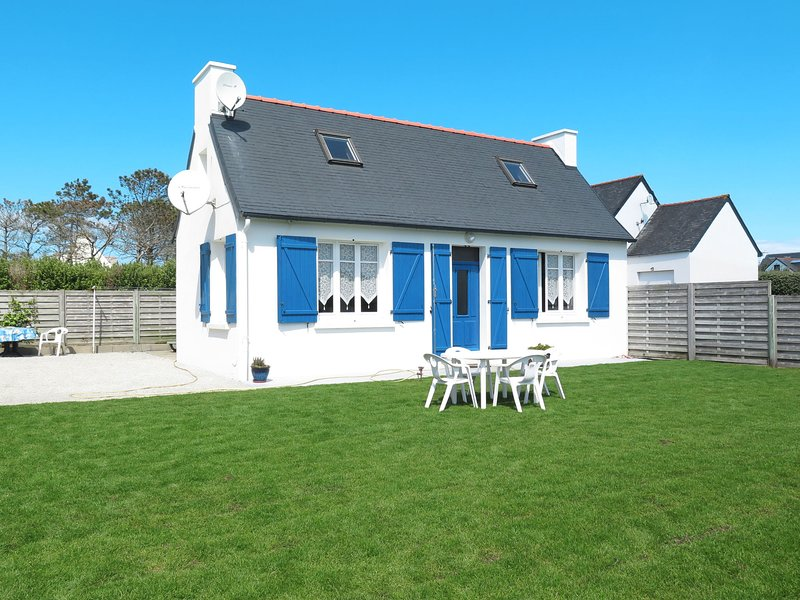 Bleue (PMN102), vacation rental in Cleden-Cap-Sizun