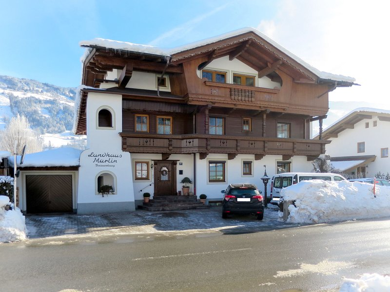Landhaus Martin (ZAZ510), location de vacances à Aschau im Zillertal