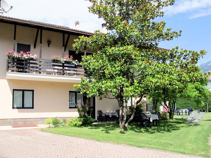 Agostini (LDC235), holiday rental in Susa