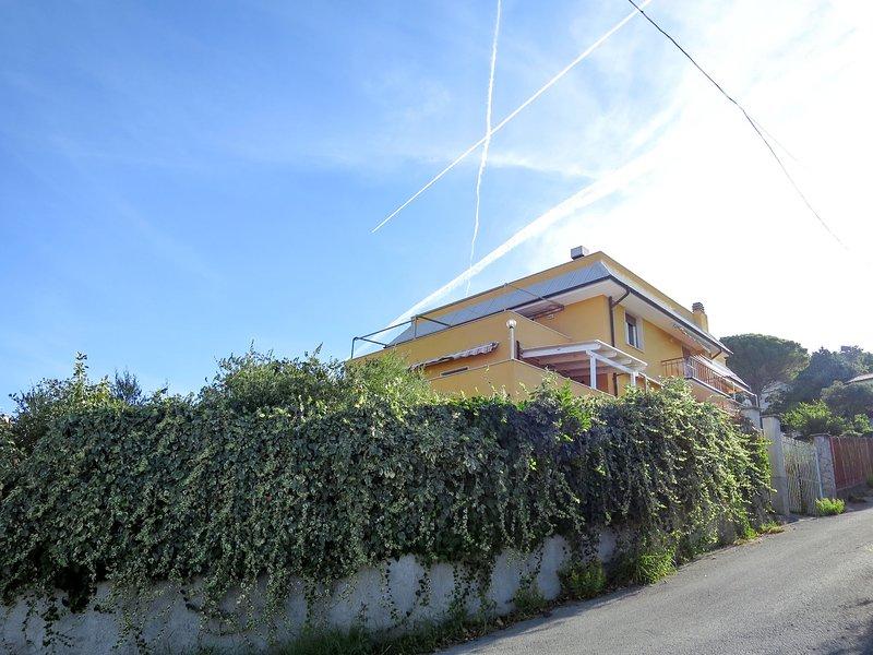 Orizzonte (MIA283), holiday rental in Deiva Marina