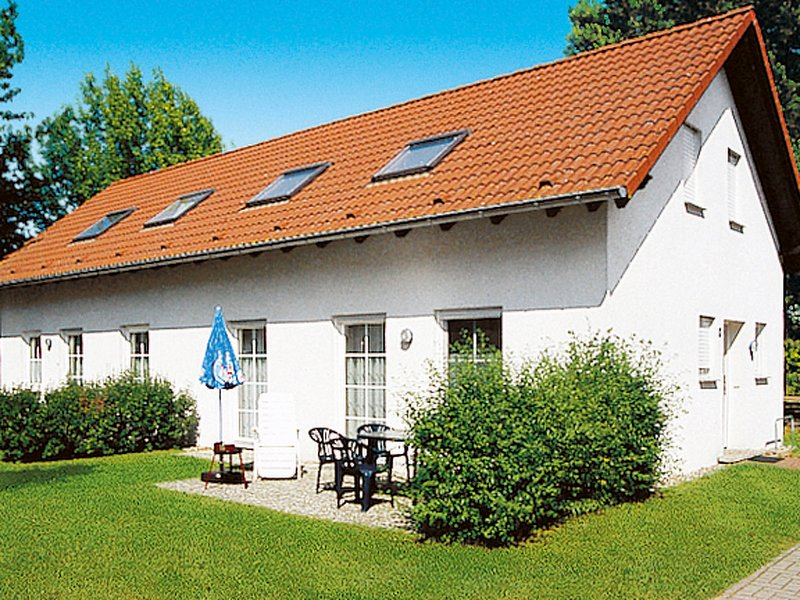 Lenzer Höh (PSE201), holiday rental in Drewitz