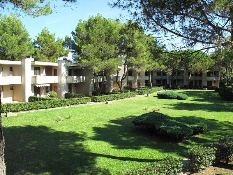 Villaggio White Star (BIB690), holiday rental in Bibione Pineda