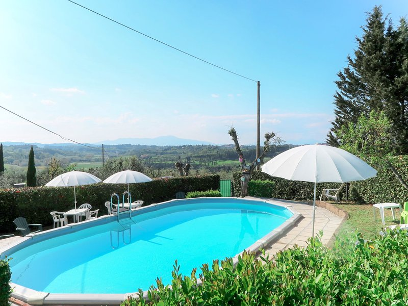 L'Uccelliera (SMN131), holiday rental in Cusignano