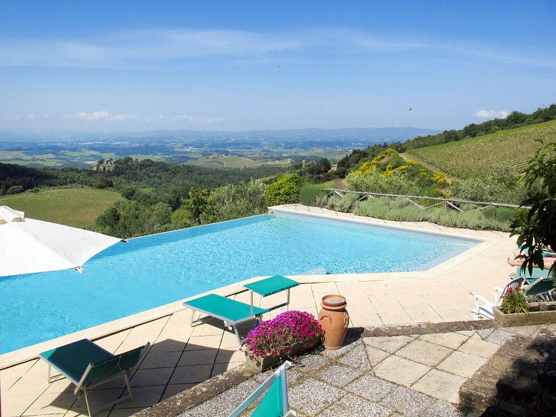 Cellole - Torretta (CTC153), holiday rental in Ricavo
