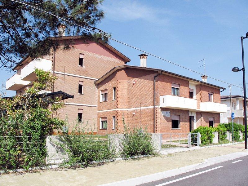 Jolanda (ROM182), location de vacances à Rosolina Mare