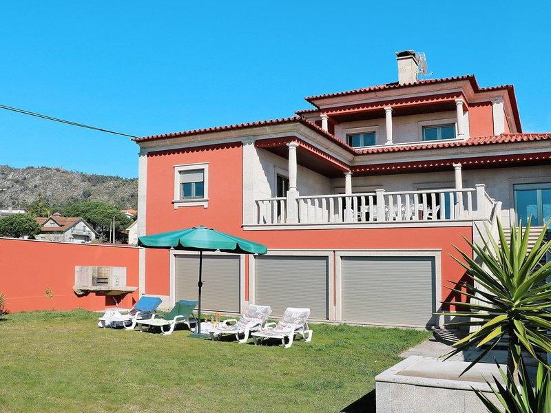 Vista Mar (ESP188), aluguéis de temporada em Forjães