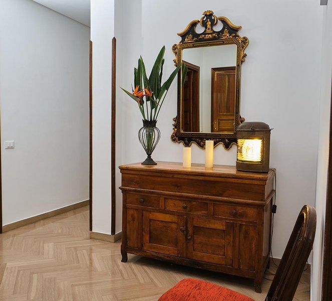 Appartamento Casa Del Corso, vacation rental in Cinisi