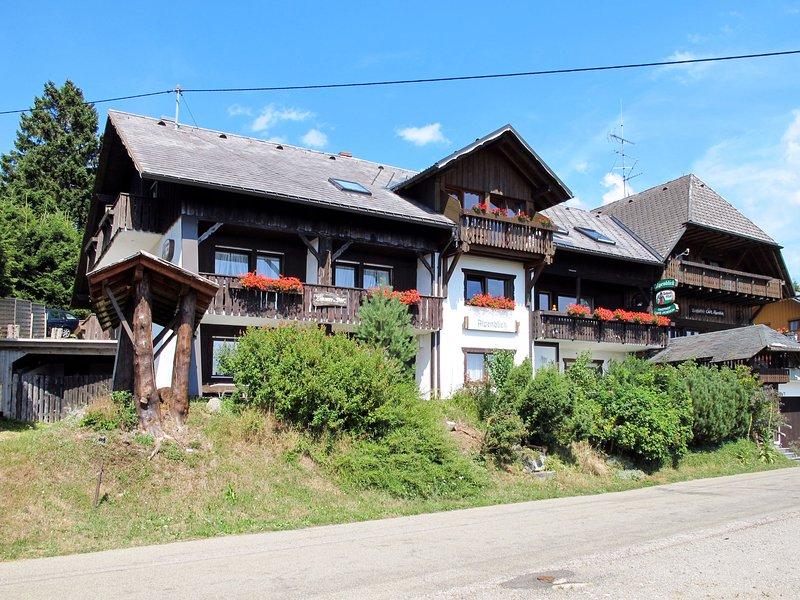 Alpenblick (SSE201), vacation rental in Schluchsee