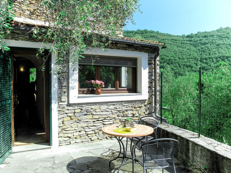Asplanato (DOL160), holiday rental in Prela