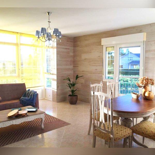 Vila Theresia, holiday rental in Boiro