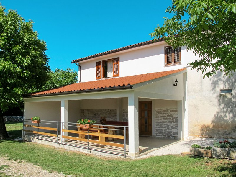 Narcis (PZN211), holiday rental in Zabrezani