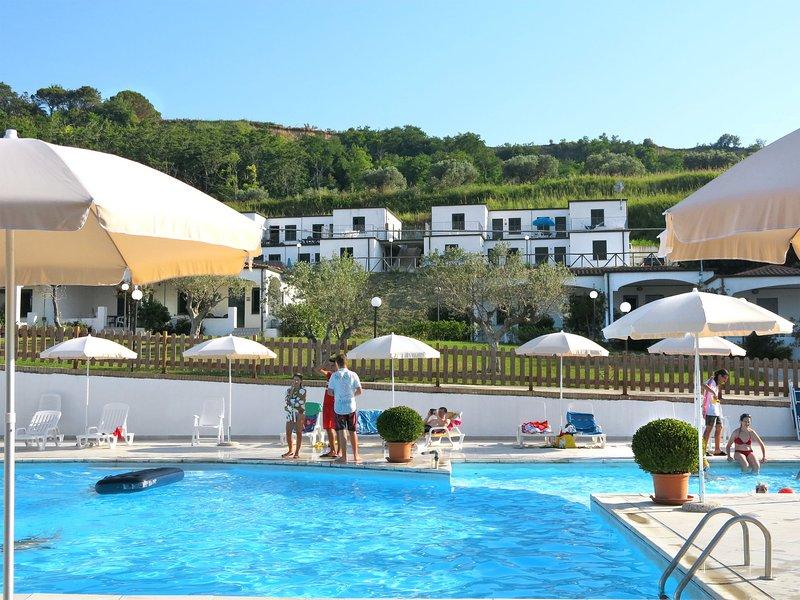 Villagio Miramare (TDS102), alquiler vacacional en Fossacesia Marina