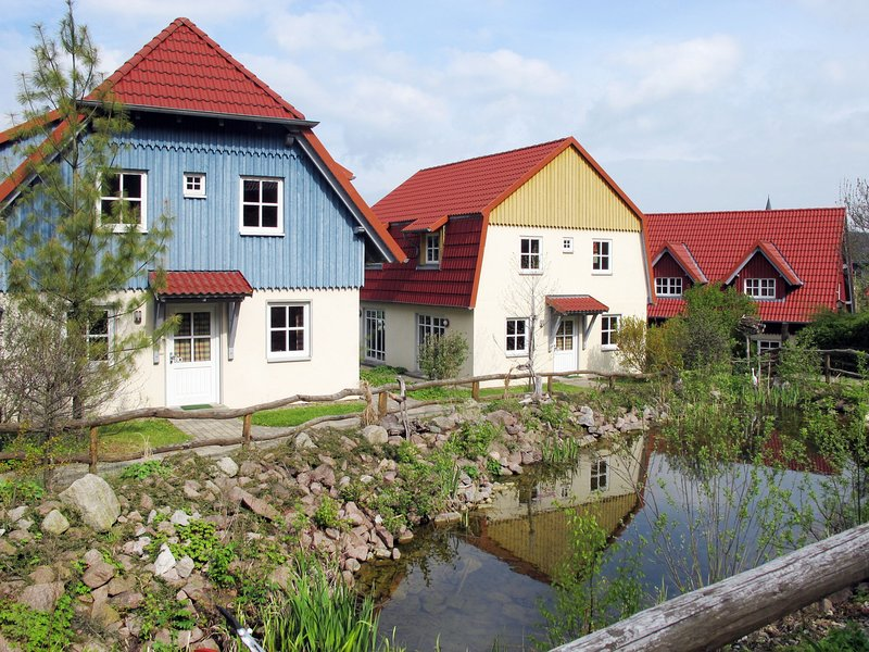 Stunning home in Wernigerode with WiFi, 3 Bedrooms and Swimming pool, holiday rental in Wernigerode