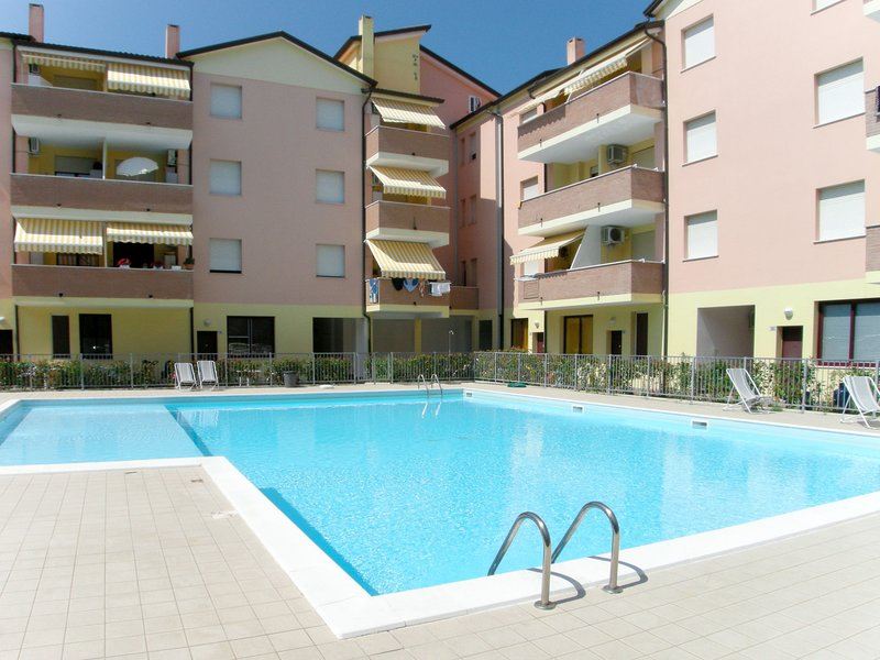 Acquamarina (ROM240), casa vacanza a Loreo