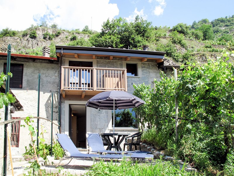 Grigioni (VTN510), vacation rental in Foppolo