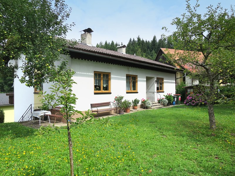Lindenhof (STM100), vacation rental in St. Andra