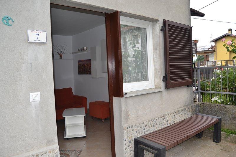 LA CASETTA, vacation rental in Bee