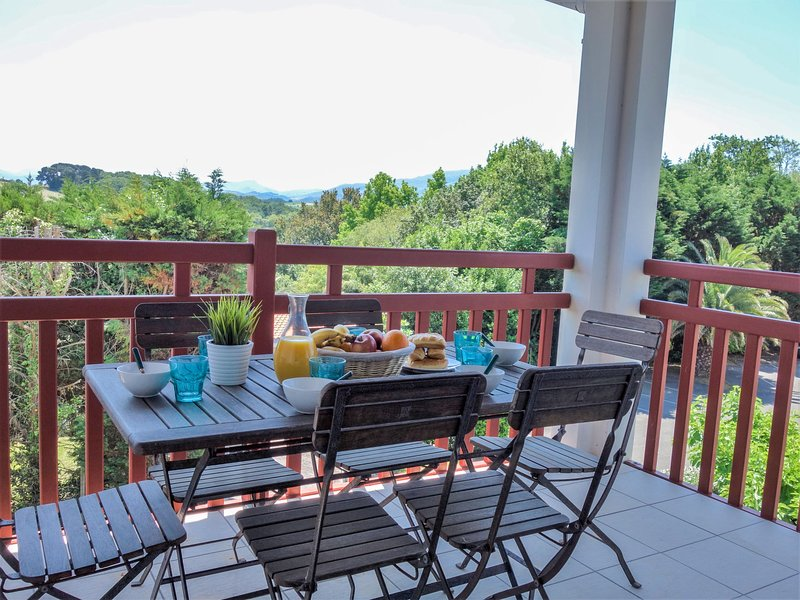 Mendi eder, holiday rental in Guethary