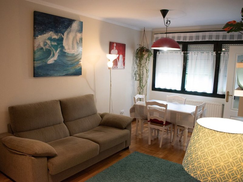 Apartamento, holiday rental in Llanes